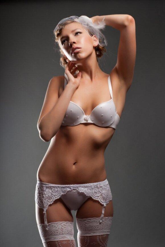 Keturi seksualūs pasiūlymai nuotakai