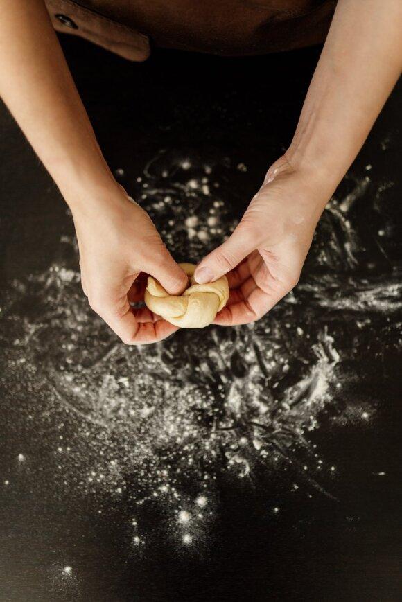 Velykiniai pyragai
