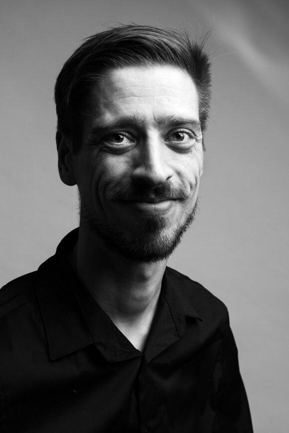 Florian Rabitz