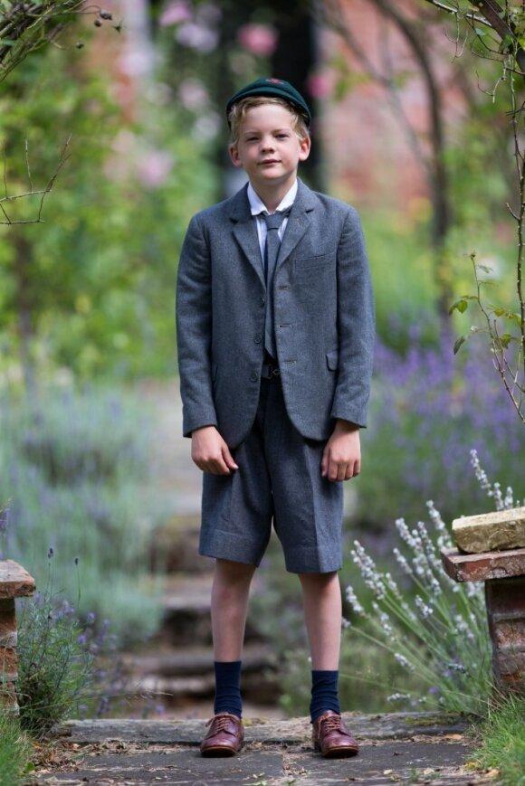 """Naują madą išpopuliarino Kate Middleton ir princas George <sup style=""""color: #ff0000;"""">(FOTO)</sup>"""
