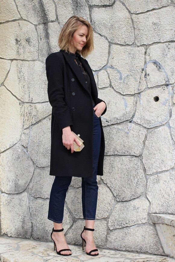 Japonijoje Laura Mizgirytė-Latour atrado <em>boro</em> stilių