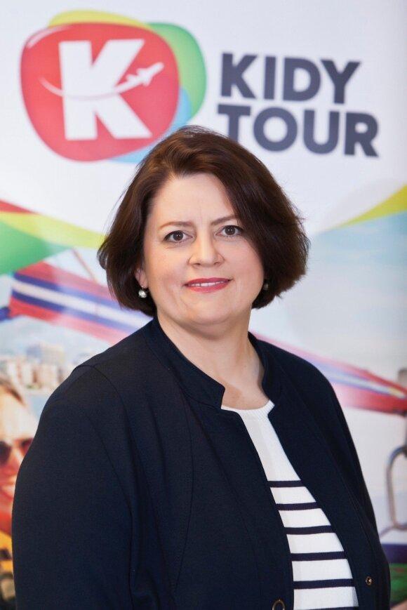 Kristina Prieskienytė
