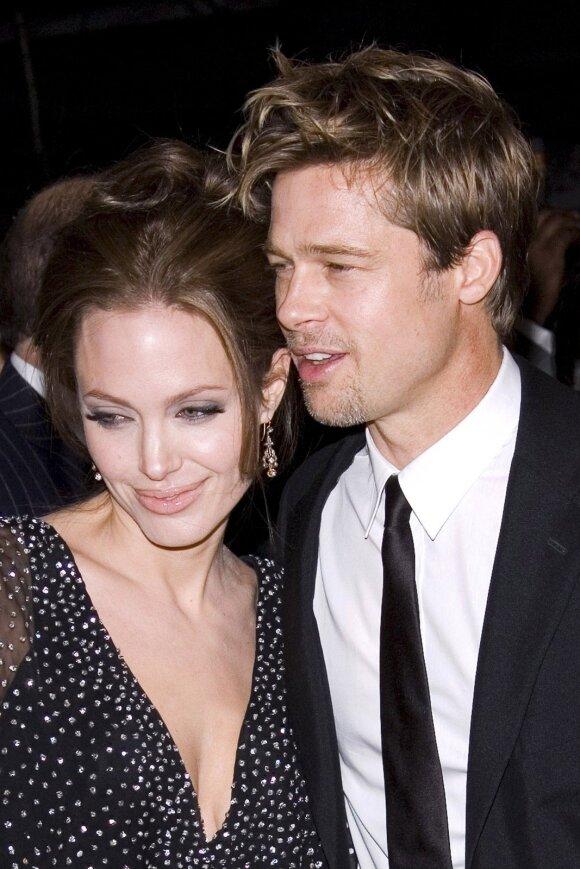 Angelina Jolie 2006