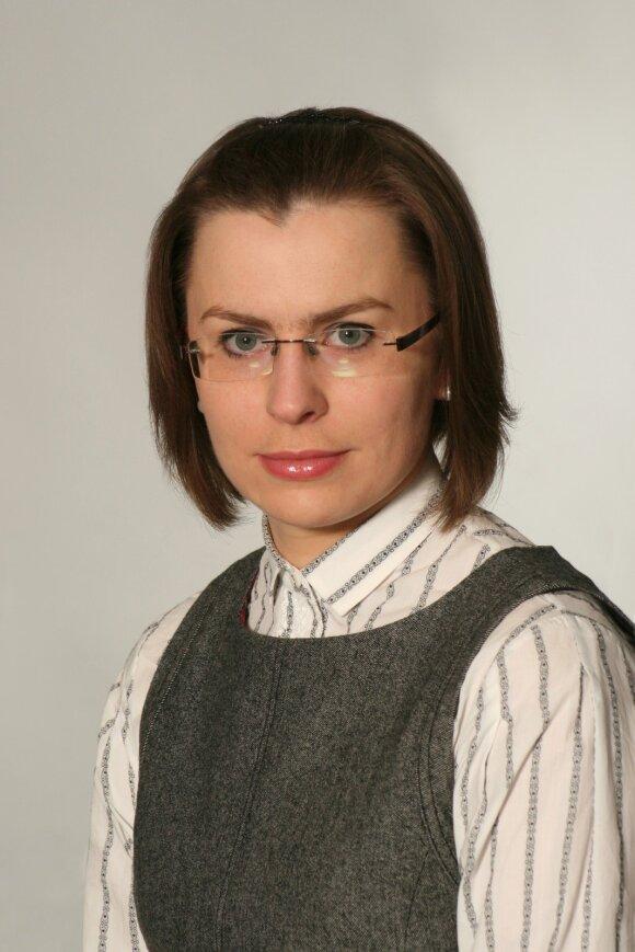 Melita Cibulskaitė