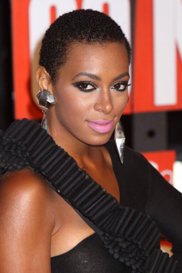 Solange Knowles 2009-aisiais