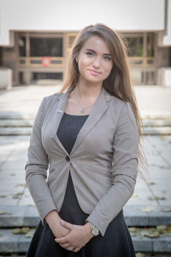 Kristina Samasionokaitė