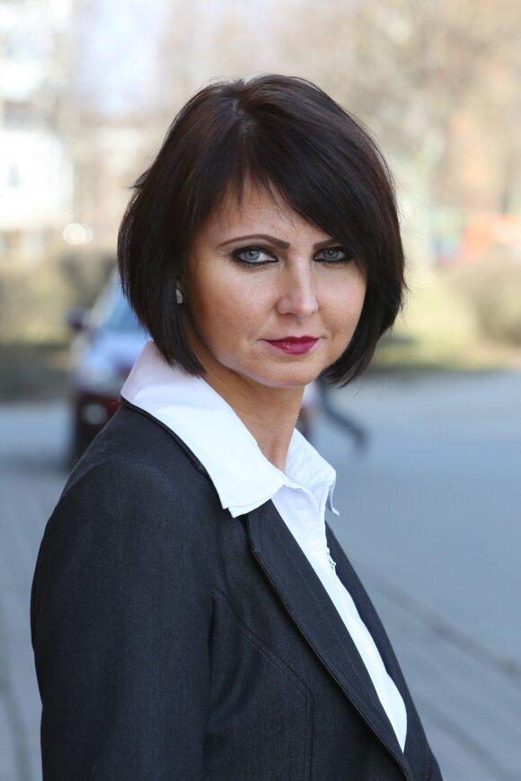 Vilma Mažeikienė