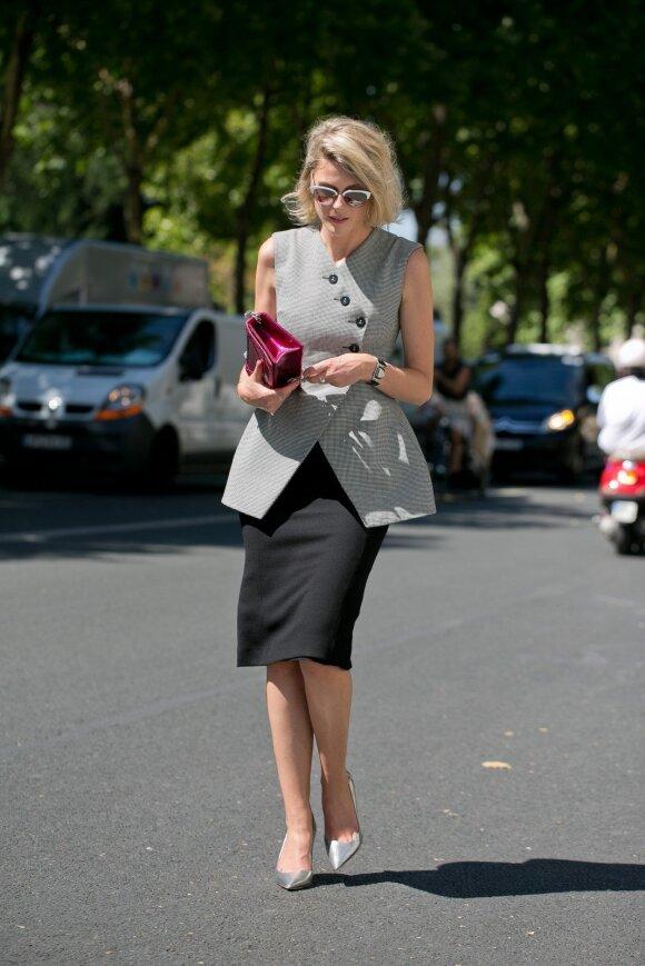 Kokį sijoną būtina turėti kiekvienai moteriai