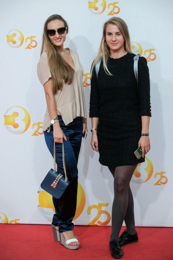 Stilistas įvertino TV3 vakarėlio svečių įvaizdžius: kartais raudoną kilimą geriau apeiti ratu