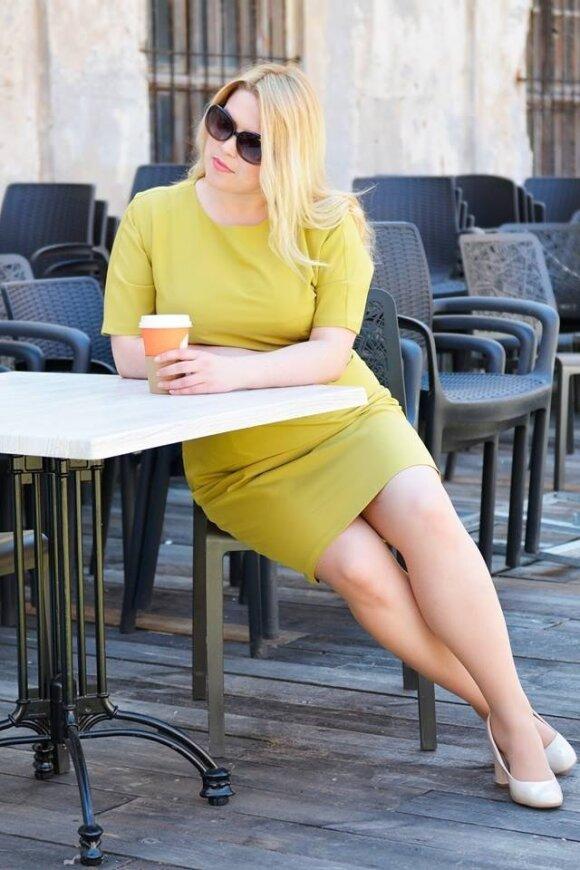Vasaros švenčių mados tendencijos <em>plus</em> dydžio moterims