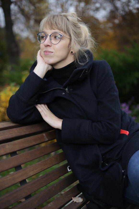 Eglė Ramoškaitė