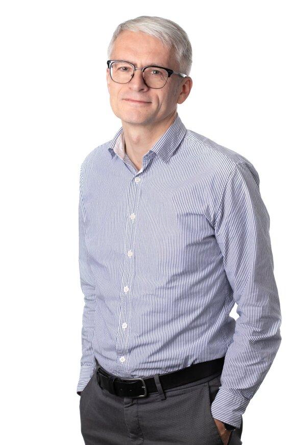 Valdas Bernatavičius