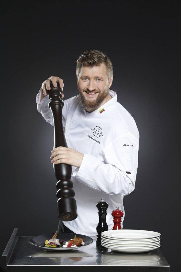Vytautas Zdanauskas