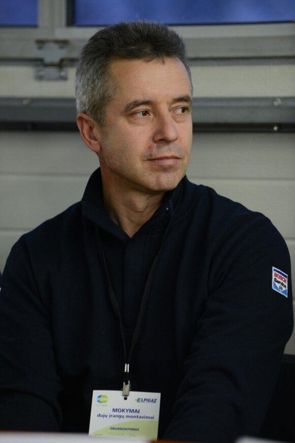 Henrikas Skočikas
