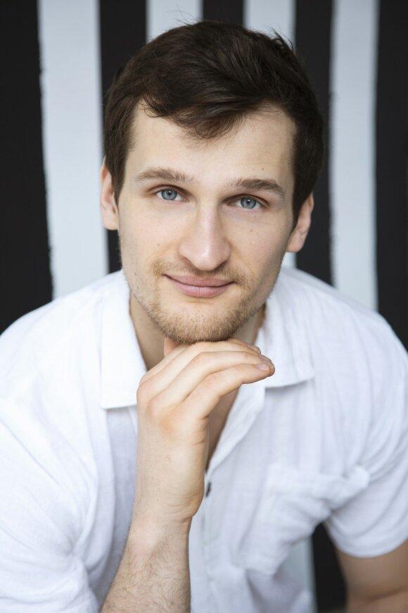 Paulius Paulauskas