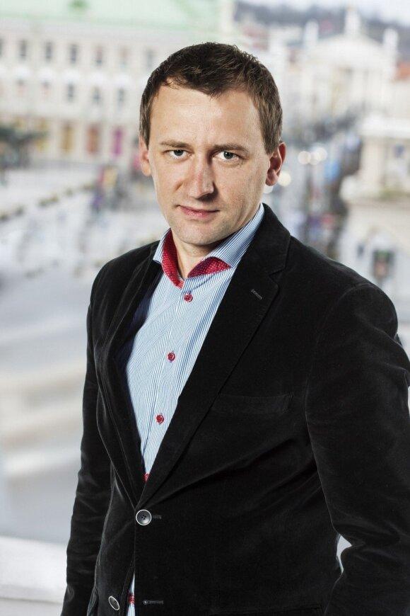 Darius Ringaitis
