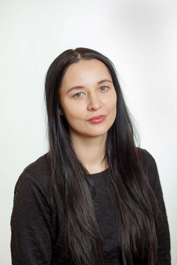 Gintarė Liorančaitė