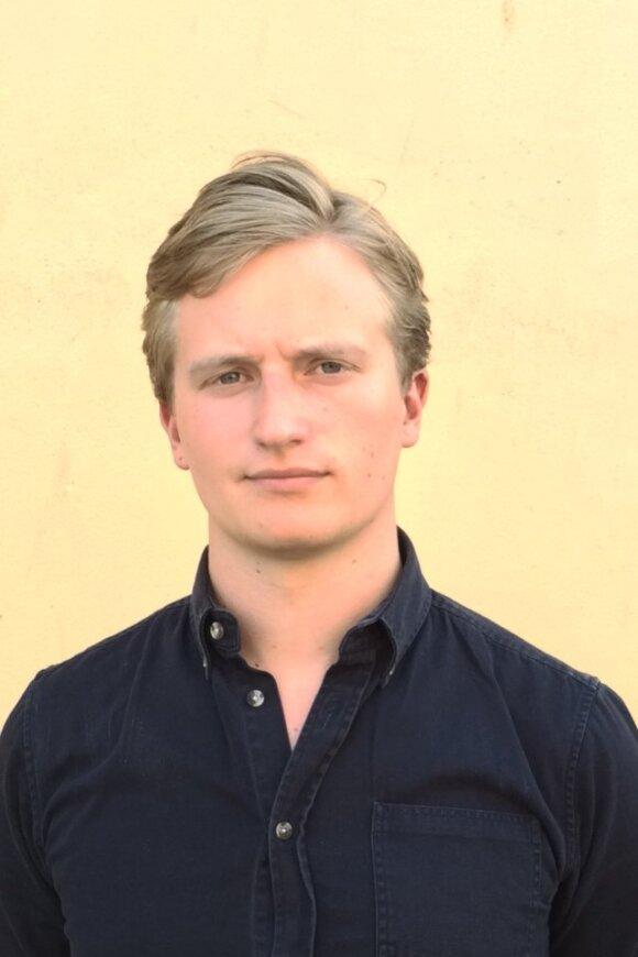 Jakob Ljungman