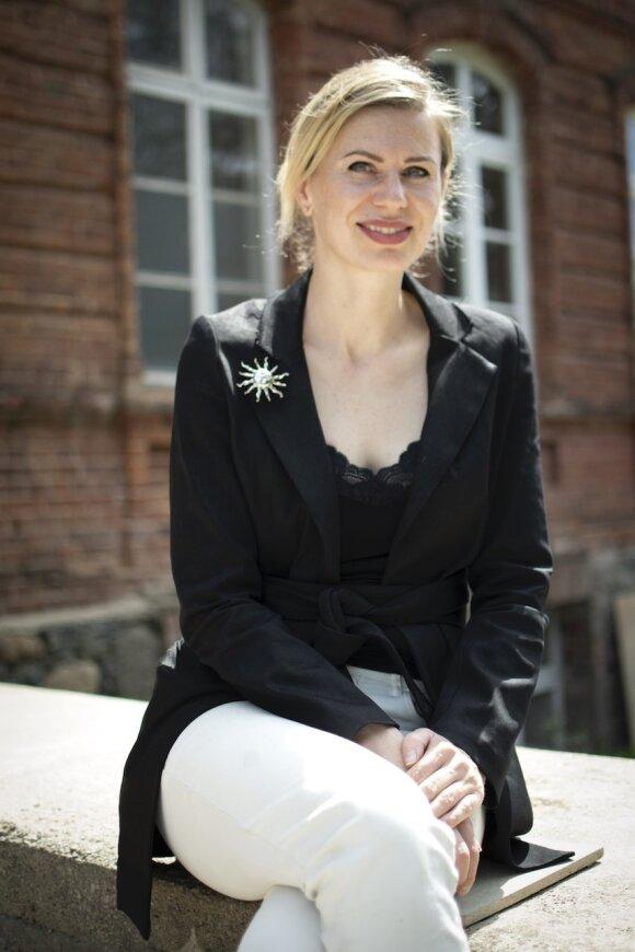 Sandra Dastikienė