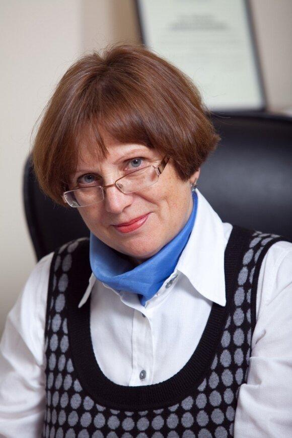 Dalia Bardauskienė
