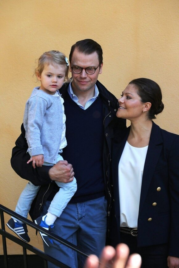 """Karališkos šeimos atžala lankys netradicinį darželį <sup style=""""color: #ff0000;"""">FOTO</sup>"""