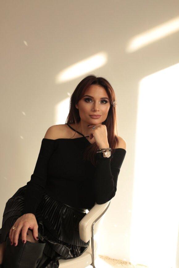 Marina Žuravliova
