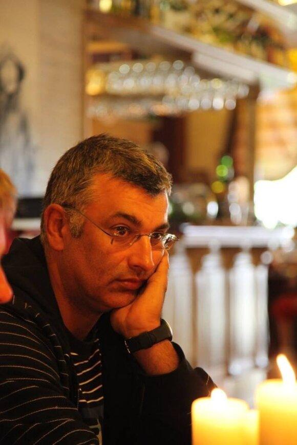 Sergejus Kanovičius