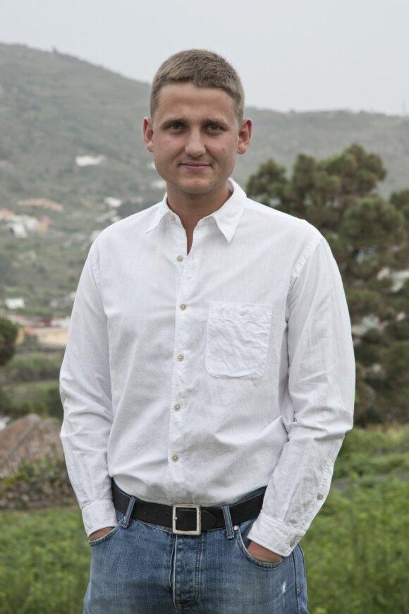 Martynas Mikelėnas