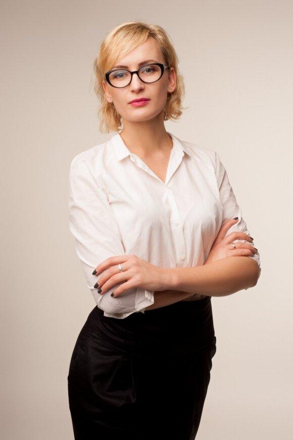 Dovilė Sagatienė