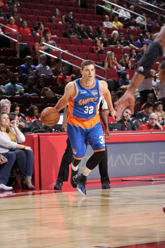 Jimmeras Fredette'as