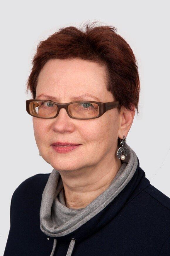 Loreta Gustainienė