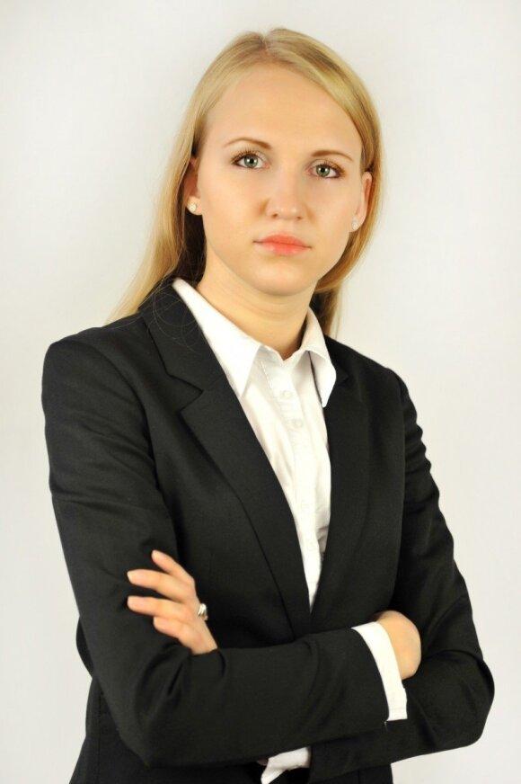 Sabina Mickunaitė