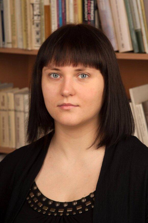 Ugnė Marija Andrijauskaitė
