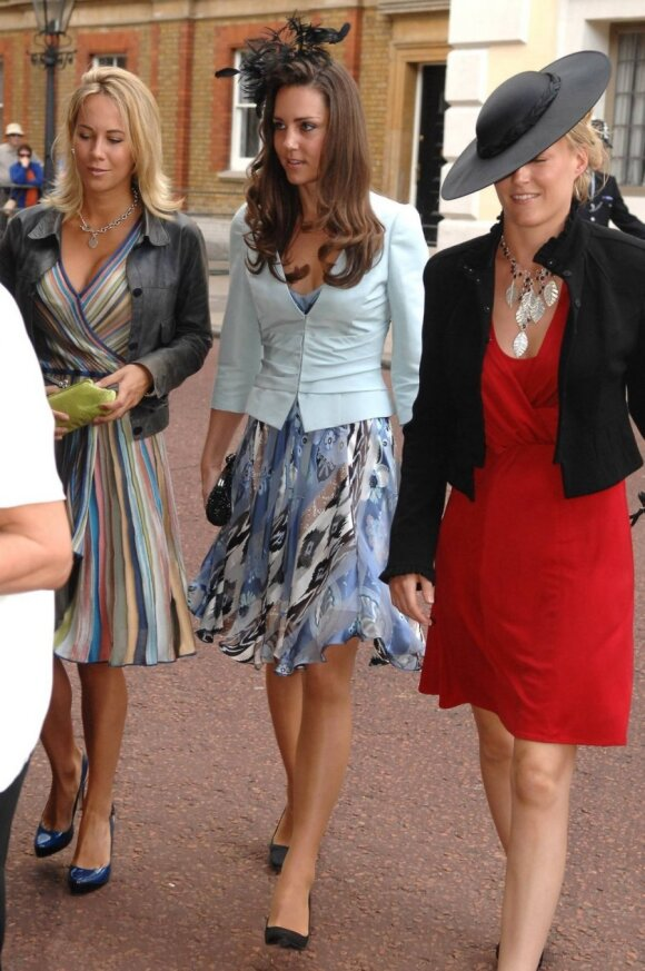 Kate Middleton 2010
