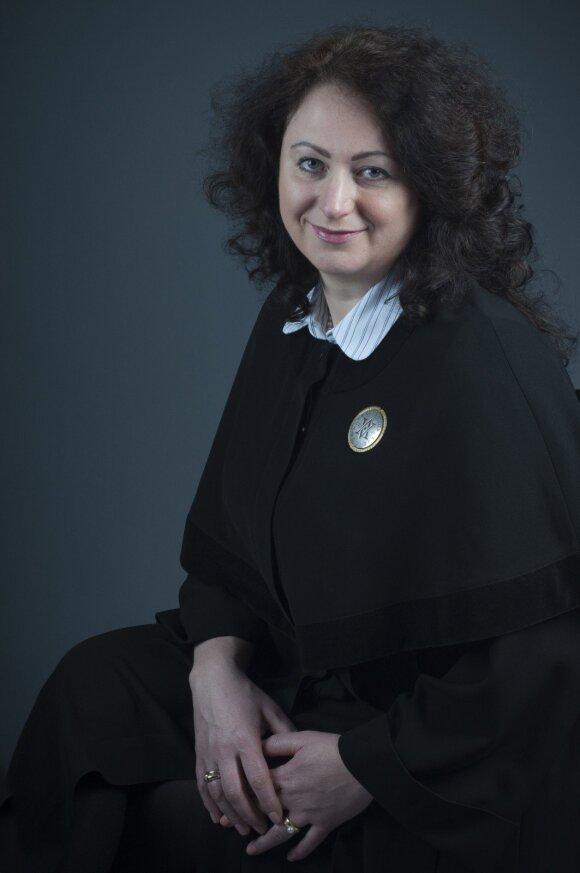 Gitana Gudaitė