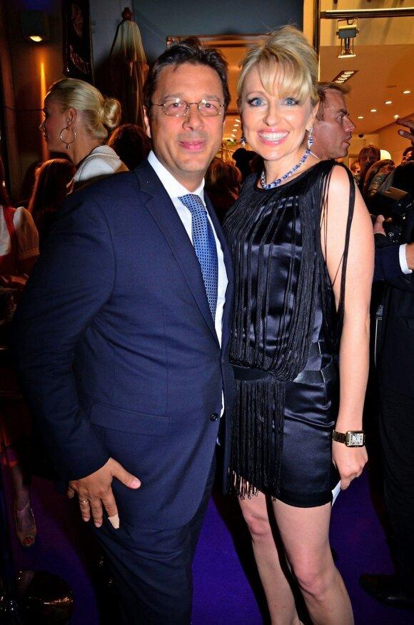 Stephanas ir Olga Rohai