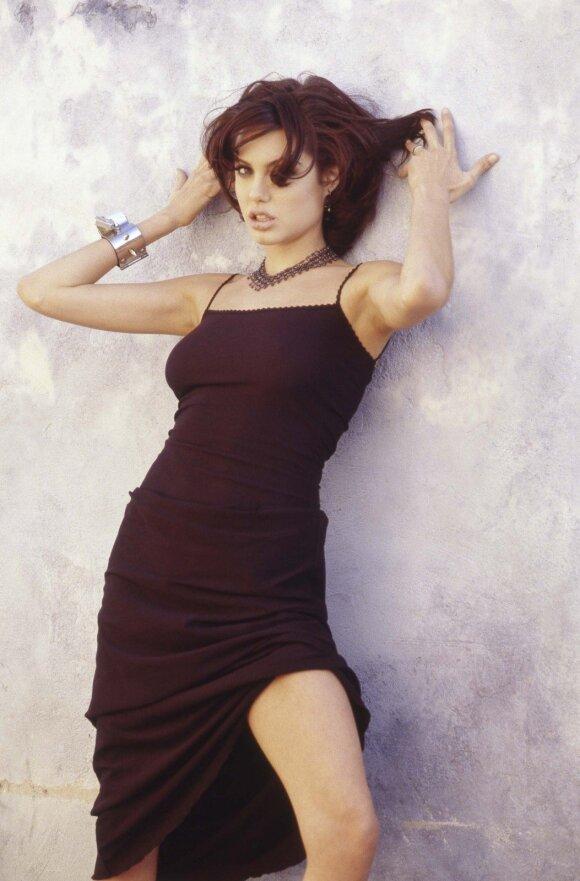 Angelina Jolie 1995
