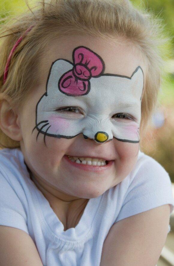 Netikėta žinia Hello Kitty gerbėjams