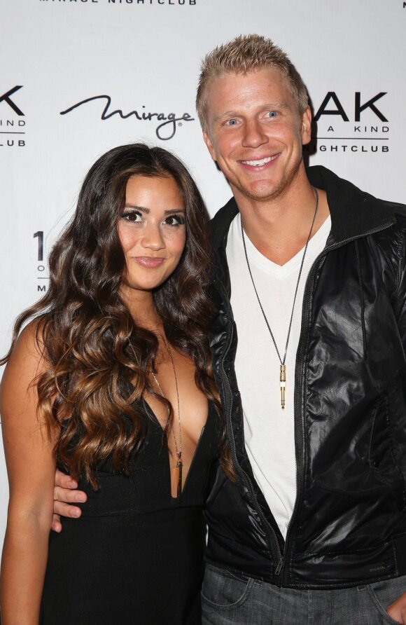 Seanas Lowe'as ir Catherine Giudici
