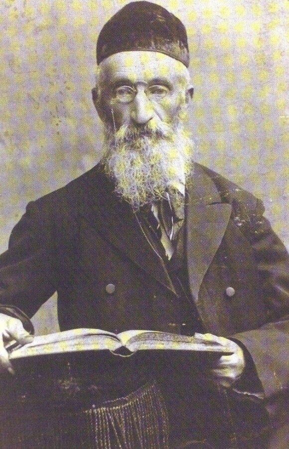 Prosenelis Dajanas