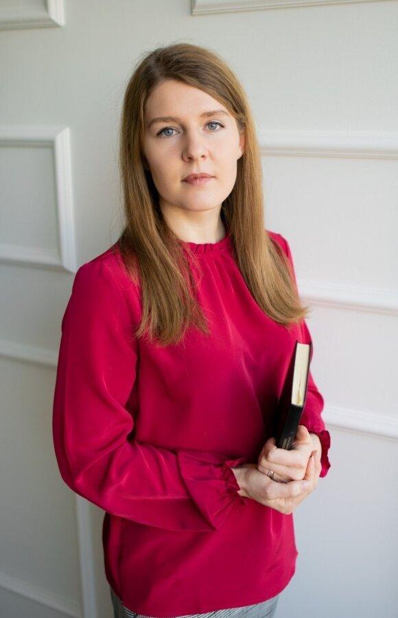Rūta Kuodienė