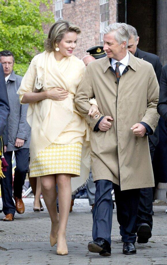 Karalienė Mathilde