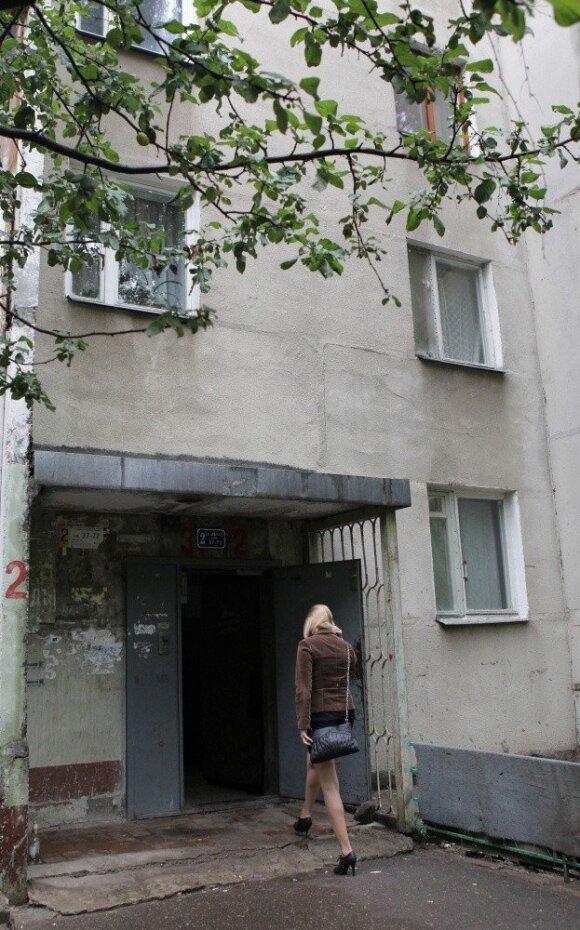 Rusijoje – kraupi žmogžudystė, tačiau tolimesni įvykiai sukrečia dar labiau