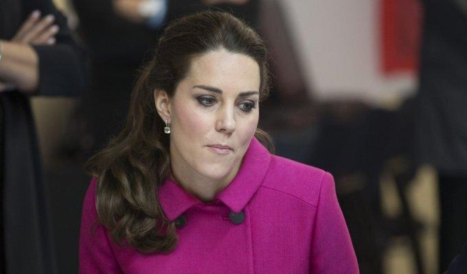 Nerimą keliančios naujienos apie Katę Middleton