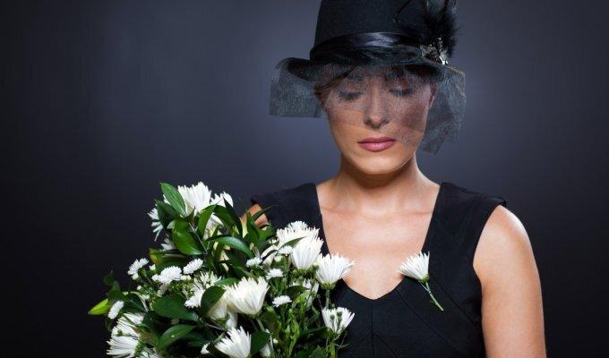 Juodosios našlės išpažintis: bijau ištekėti ketvirtą sykį