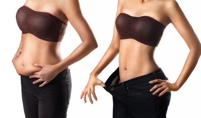 DIENOS PATARIMAS: 10 buities įpročių, kurie padės numesti 5 kg per savaitę