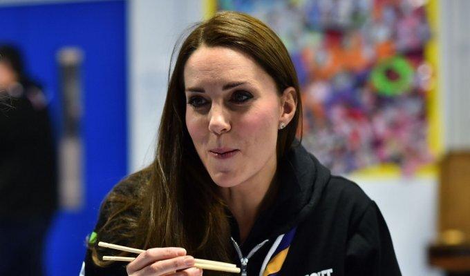Princesė su treningais? Kate Middleton šokiravo gerbėjus FOTO