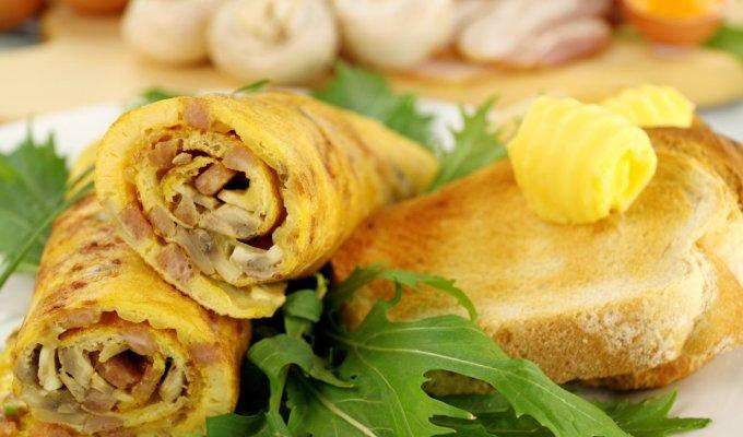 Iškočiokite duonos riekę ir pasigaminkite pusryčius, kokių norėsite kiekvieną rytą