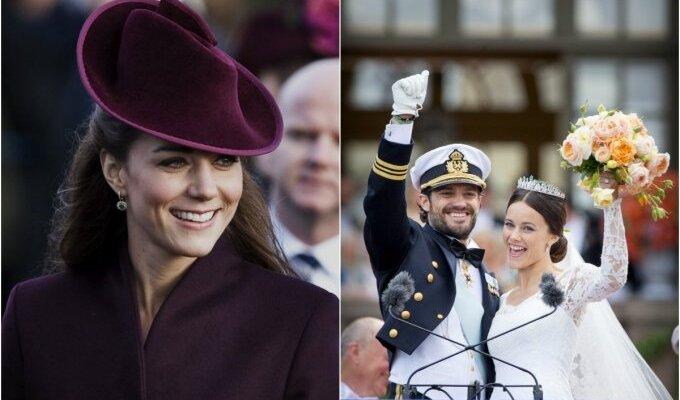 Princesė, kurią kankina didesni išbandymai nei Katę Middleton FOTO