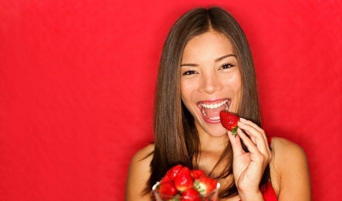 Stebuklingas maistas: gerina nuotaiką ir sveikatą